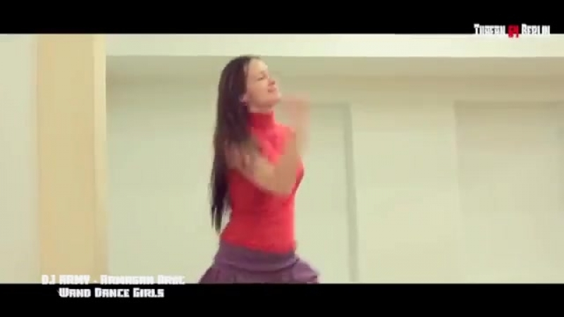 DJ_ARMY_WAND_DANCE_GIRLS_NEW_VIDEO_2014-