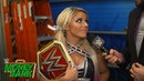 """Alexa Bliss succeeded in becoming """"Goddess of the Bank"""": WWE Exclusive, June 18, 2018"""
