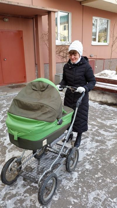 Светлана Велижанцева
