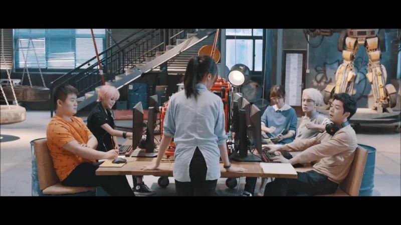 Семья победителей 2017 WEB DLRip 720p
