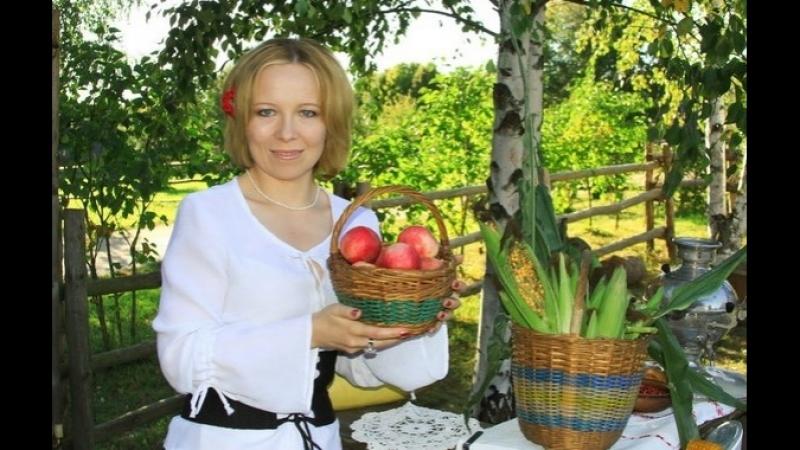 Смачнае жыццё з Аленай Мікульчык у праграме «Настрой!»