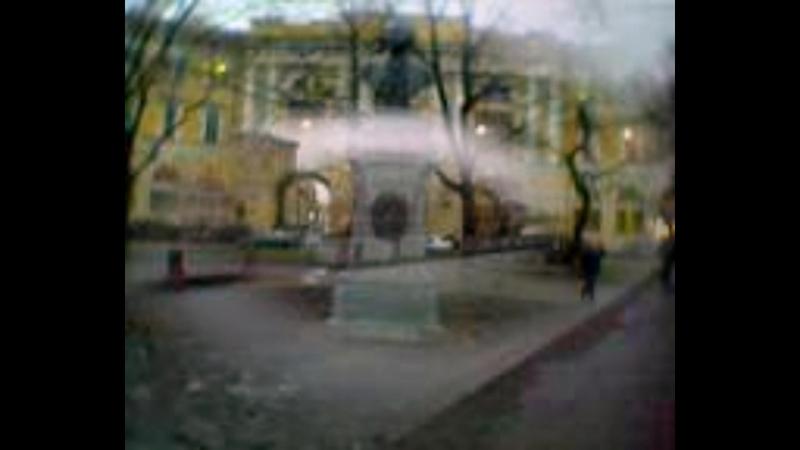 2005 год Санкт Петербург и Пригороды 1 ая часть под И Корнелюк Город Которого Нет и Годы странствий В Леонтьев