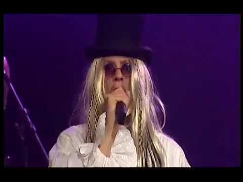 ARENA - Don't Forget To Breathe ( Не Забывай Дышать )( Live At Wyspianski Theatre , In Katowice , Poland \ 2005 г