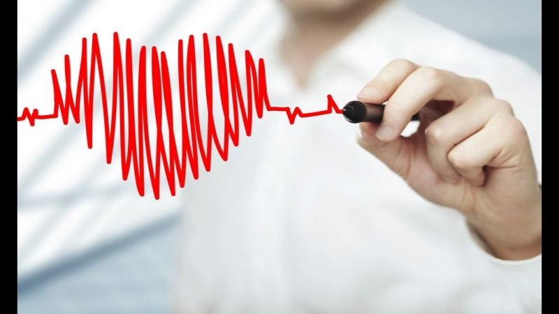 Врач кардиолог в программе Конструктор здоровья соберем вместе . Санкт-Петербург