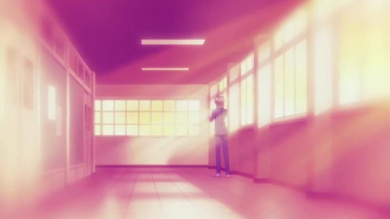 V Слуга вампир Servamp 4 серия Озвучка Ancord Fuurou Jade mp4