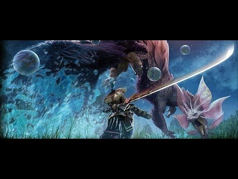Monster Hunter Generations Ultimate опубликован трейлер коллаборации с The Legend of Zelda Breath