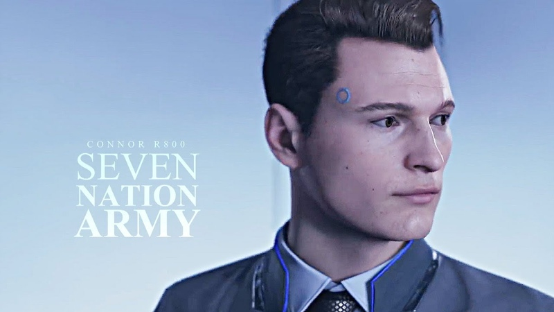 Detroit: Become Human   Seven Nation Army