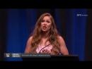 UFC Hall of Fame Ronda Rousey Английский 09 07 2018