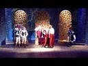 Театр Карнавал Кот в сапогах