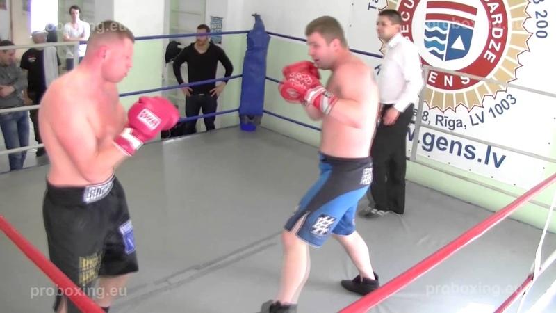 22.05.2015 Fight 10 proboxing.eu