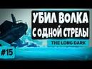 The Long Dark 15 - УБИЛ ВОЛКА С ОДНОЙ СТРЕЛЫ