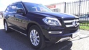 2013 Mercedes-Benz GL350 CDI 4Matic X166. Start Up, Engine, and In Depth Tour.