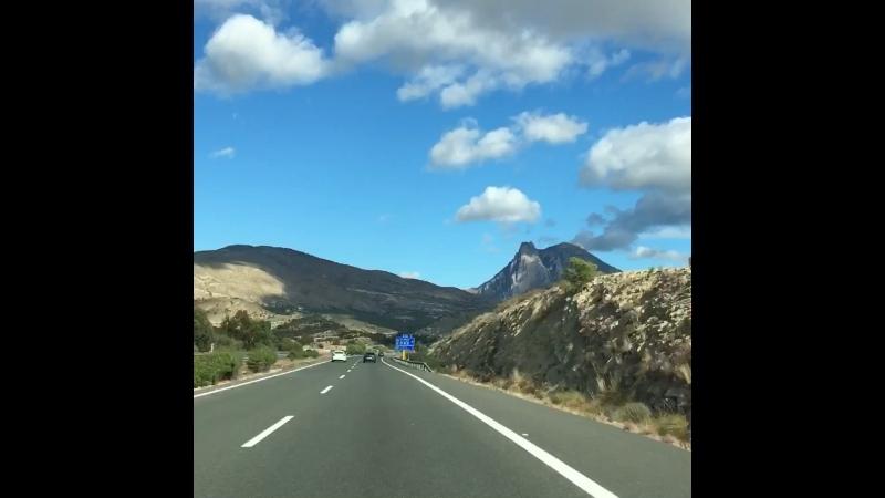 Alicante. España