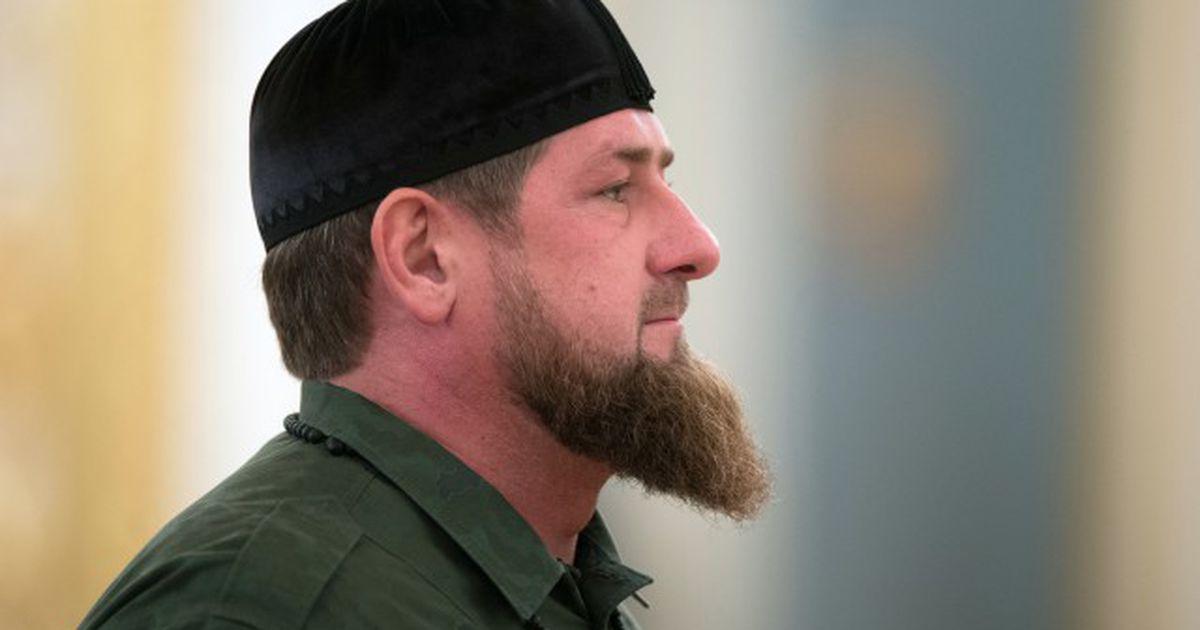 Кадыров рассказал о координации атак на полицейских в Чечне