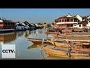 Река Цяньтан Серия 3 Рай на земле