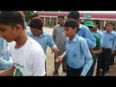 SWEET IS DISTRIBUTED AMONG STUDENTS ISLAMIA HIGH SCHOOL 202 R.B. GATTI Fsd.