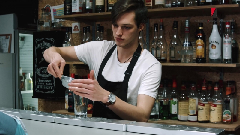 Как стать барменом или бариста Комментарии и отзывы студентов