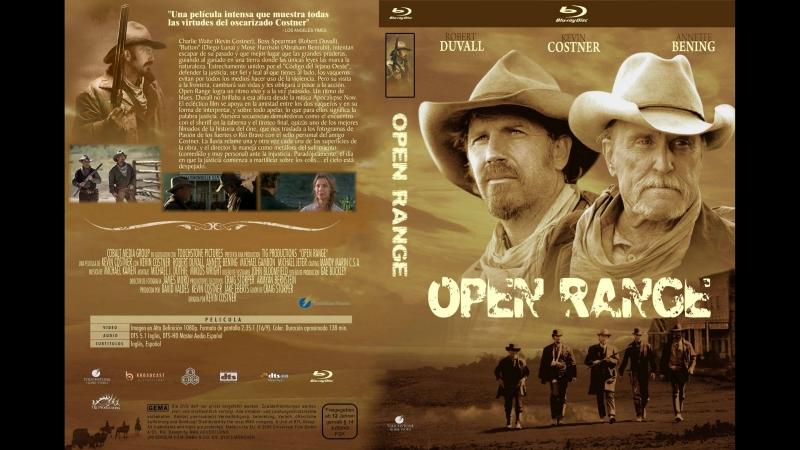 Open Range Pacto de justicia español latino