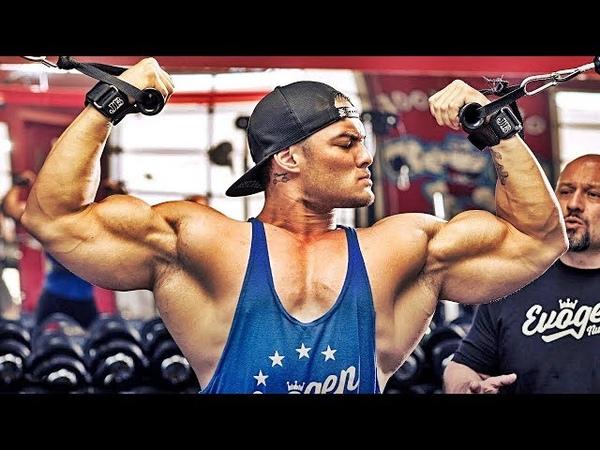 2018 Mr. Olympia - Jeremy Buendia | Fastest Comeback in Bodybuilding History
