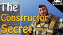 FORTNITE The Constructor Secret Constructor Tips And Tricks