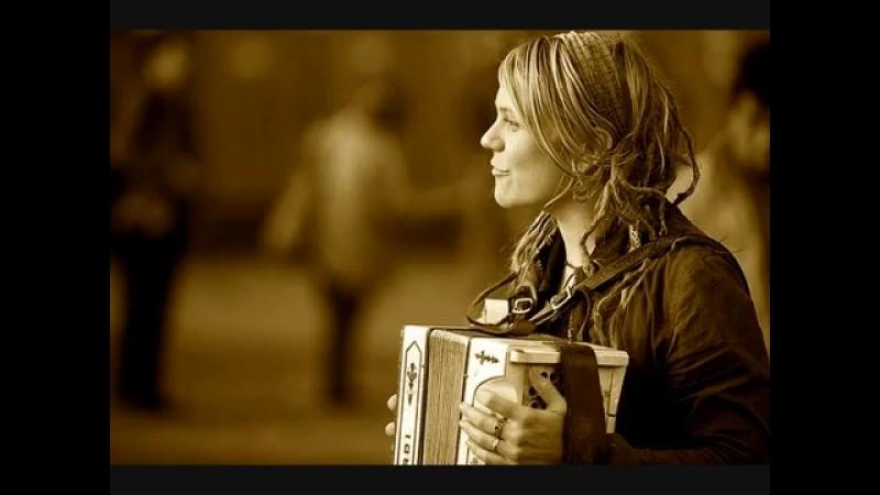 Occhi chorni (Очи Чёрные) on accordion (Russian Gypsy music).mp4