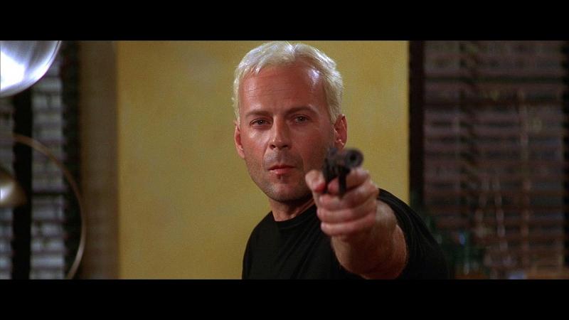 Шакал The Jackal 1997 HD
