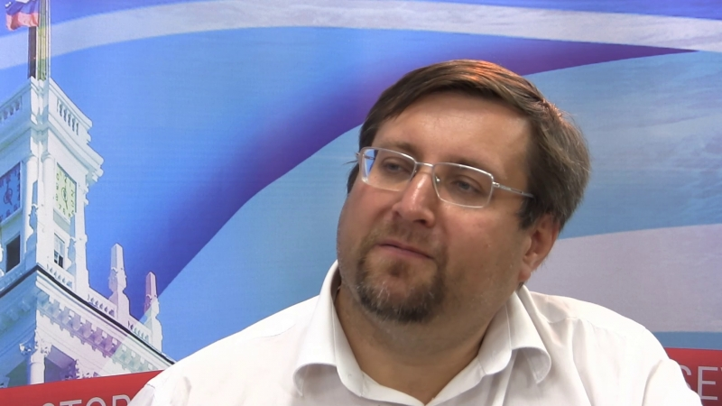 Почти полдень адвокат сопредседатель ЦОП Бизнес против коррупции Александр Молохов