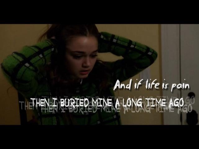 Emma Chota || Я не верю, что поправлюсь [Anorexia].