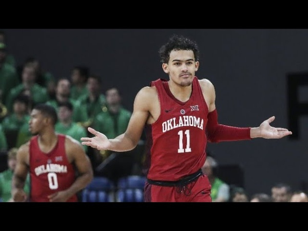 Trae Young: The Next Stephen Curry | Official Freshmen Highlights ᴴᴰ