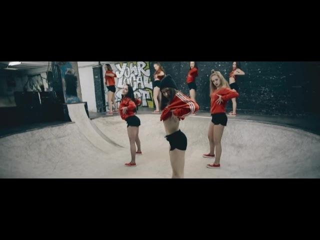 Тверк - Катя Шошина.. Twerk Booty Dance_Choreo by Shoshina Katerina⁄ Rae Sremmurd - Black Beatles ⁄ TWERK