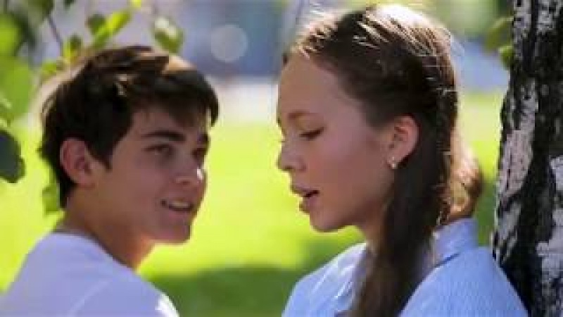 БИРЕШМӘ - Тәүге hөйөү | Первый башкирский сериал для подростков БИРЕШМӘ