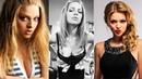 Как менялась Яна Глущенко – лучшие образы горячей блондинки Дизель Шоу 2015-2017   ЮМОР ICTV