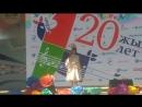 Бозторгай 20 жылдыгы халықаралық байқау. 29.05.18ж