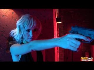 FakehubOriginals Alexis Crystal Anissa Kate Atomic Babe XXX Parody Lesbian Femdom New Porn 2017