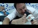 Entrevista a pies descalzos - Martin Blanco