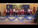 Україна це ми фінал танцює 6 Б клас Викрутас