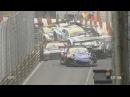 FIA GT World Cup 2017. Qualification Race Macau Grand Prix. Start | Huge Pile Up
