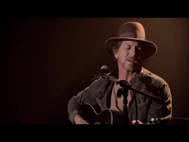 Twin Peaks / Твин Пикс. Песня одиннадцатая. Edward Louis Severson III (A.K.A Eddie Vedder) — Out Of Sand