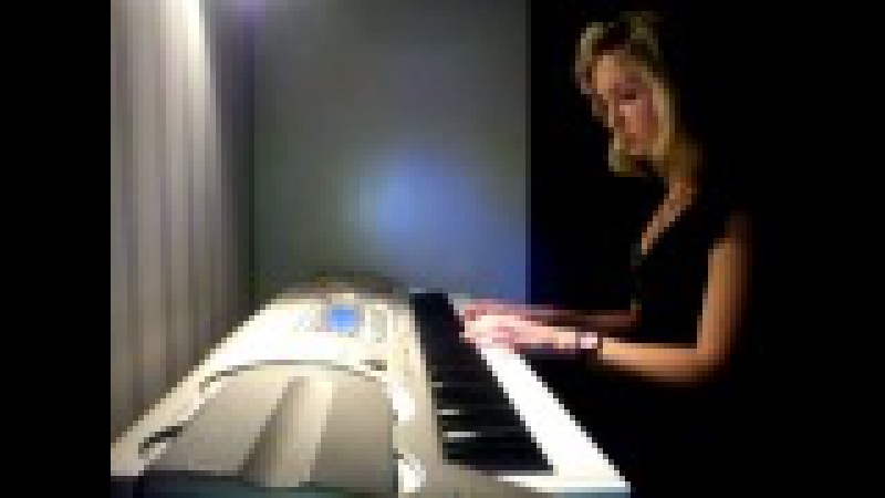 Guf - 200 строк PIANO COVER [ By Lero ]