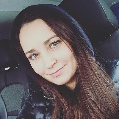 Екатерина Абольянина