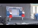 2018-06-09-YT-1-Праздничное гуляние в ИК СО РАН. Тарантелла1