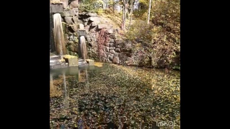 Умань Софиевский парк