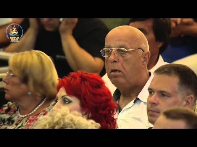 Николай Смолин - Радовать Юрмала Шансон 2015