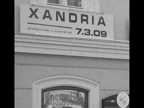 Xandria - Greetings from Kerstin!