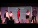 Концерт 06.10.2017г _Лахтина Ю.В. группа ПК 1.7 - Танцевальная постановка