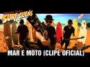 Christian Targa Surf Aliens - Mar e Moto (Clipe Oficial)
