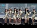 1711202 Lovelyz Twinkle Music Core fancam