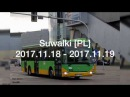 Suwałki / Suvalkai [PL] Public Transport / Viešasis transportas