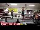 Nieky holzken vs Viktor Polyakov. PROFBOX 3/02/2018