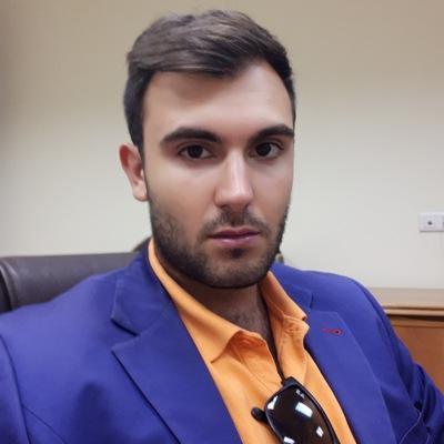Александр Кулинин